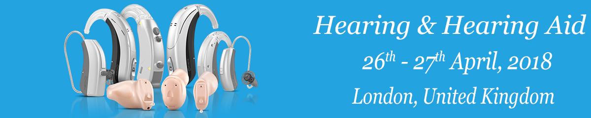 Hearing & Hearing Aid