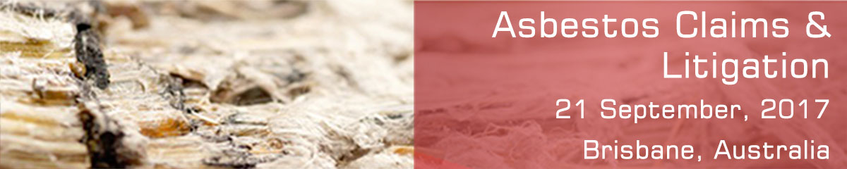 Asbestos Claims and Litigation