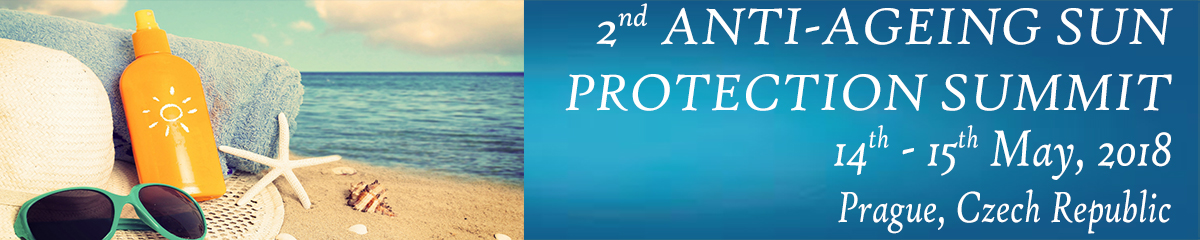 2nd ANTI-AGEING SUN PROTECTION SUMMIT