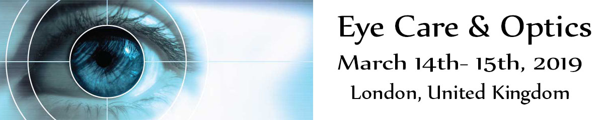Eye Care & Optics 2019