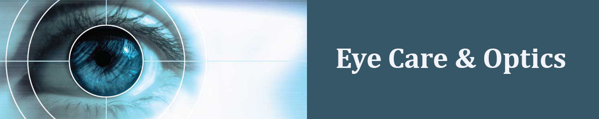 Eye Care & Optics